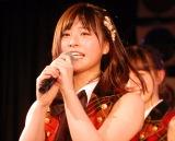 佐藤栞=牧野アンナプロデュース『ヤバいよ!ついて来れんのか?!』初日ゲネプロより (C)ORICON NewS inc.