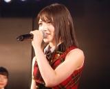 村山彩希=牧野アンナプロデュース『ヤバいよ!ついて来れんのか?!』初日ゲネプロより (C)ORICON NewS inc.