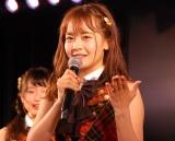 湯本亜美=牧野アンナプロデュース『ヤバいよ!ついて来れんのか?!』初日ゲネプロより (C)ORICON NewS inc.