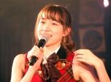下口ひなな=牧野アンナプロデュース『ヤバいよ!ついて来れんのか?!』初日ゲネプロより (C)ORICON NewS inc.