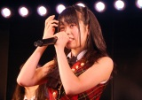 吉川七瀬=牧野アンナプロデュース『ヤバいよ!ついて来れんのか?!』初日ゲネプロより (C)ORICON NewS inc.