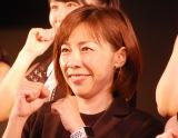 牧野アンナ=プロデュース『ヤバいよ!ついて来れんのか?!』初日ゲネプロより (C)ORICON NewS inc.