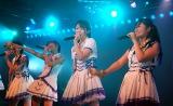 牧野アンナプロデュース『ヤバいよ!ついて来れんのか?!』初日ゲネプロより (C)ORICON NewS inc.