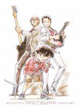 4月18日発売の『週刊少年サンデー』21号は青山剛昌氏描き下ろしたコナン×福山雅治×安室透の表紙イラストがB2ポスターでついてくる