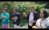 熊本県と鹿児島県を縦断する「肥薩おれんじ鉄道」の沿線で飲食店を探す(C)テレビ朝日