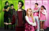 ゾンビと人間の女の子の禁断の恋をディズニー流に描いた青春ミュージカル 『ゾンビーズ』ディズニー・チャンネルで5月19日、日本初放送(C)Disney