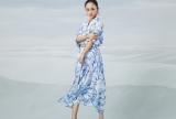 クールな表情の安室奈美恵が印象的な『Namie Amuro × H&M』キャンペーンビジュアル