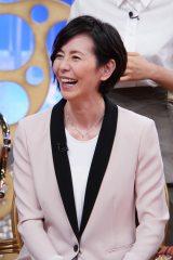 18日放送の日本テレビ系『1周回って知らない話』に出演する陣内貴美子(C)日本テレビ