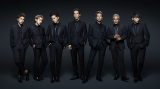 フェスティバルナビゲーターに就任した三代目 J Soul Brothers from EXILE TRIBE