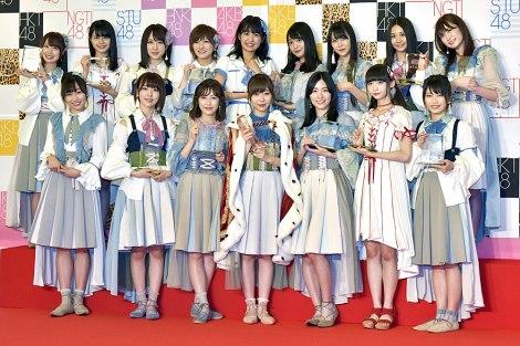 10回目を迎える「AKB48選抜総選挙」開票イベント開催地が決定