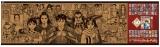 キャラクターが大集合した大型駅貼り広告ポスター(C)原泰久/集英社