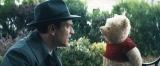"""「くまのプーさん」初の実写映画9・14日本公開へ """"つぶらな瞳""""のかわいい姿お披露目"""