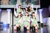 ラストアイドル2ndシングル発売記念コンサートのSomeday Somewhere
