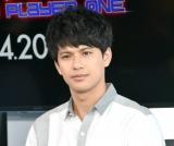 『レディ・プレイヤー1』トークイベントに出席した森崎ウィン (C)ORICON NewS inc.