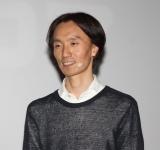 電子マンガサービス「ピッコマ」初の事業発表会「ピッコマものがたり2018」に登壇した金在龍(キム・ジェヨン)社長 (C)ORICON NewS inc.