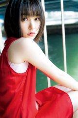 新世代ヒロイン・桜井日奈子、透明感たっぷりの美肌&とびきりスマイル披露