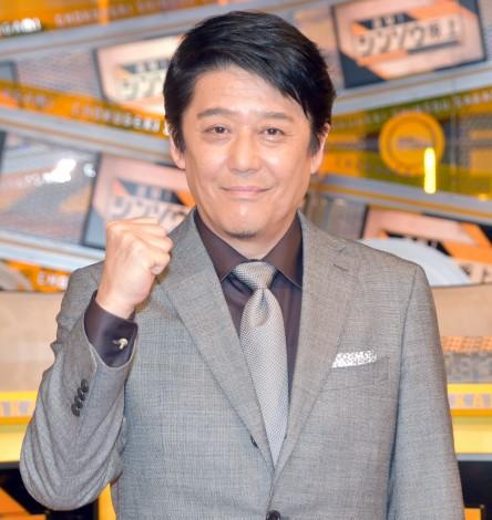 みなおか後枠MC挑戦は「戦い」だと語った坂上忍 (C)ORICON NewS inc.