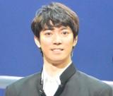 31歳で高校生を演じるふぉ〜ゆ〜の辰巳雄大 (C)ORICON NewS inc.