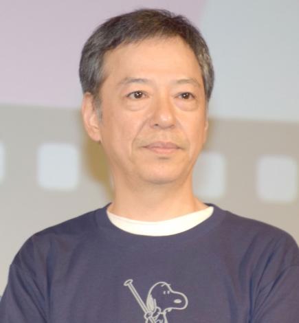 板尾創路 =映画『火花』の講義 (C)ORICON NewS inc.