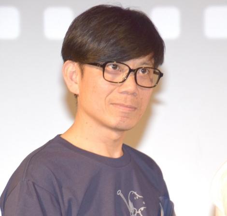 バッファロー吾郎・竹若元博 =映画『火花』の講義 (C)ORICON NewS inc.