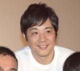 映画『ドーベルマン刑事』のトークショーに出席したライセンス・藤原一裕 (C)ORICON NewS inc.