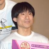 映画『ドーベルマン刑事』のトークショーに出席したなだぎ武 (C)ORICON NewS inc.