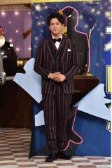 23日放送の日本テレビ系バラエティー番組『しゃべくり007』(毎週月曜 後10:00)に出演する森崎ウィン (C)日本テレビ