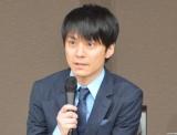 関ジャニ∞の渋谷すばる (C)ORICON NewS inc.