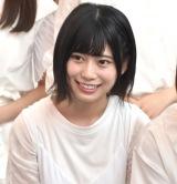 けやき坂46・東村芽依 (C)ORICON NewS inc.