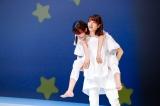 舞台『あゆみ』公開ゲネプロの模様(撮影 :上山陽介)