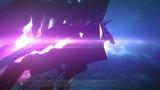 アニメーション映画『GODZILLA 決戦機動増殖都市』(5月18日公開)新たなに登場する新メカニック・ヴァルチャー(C)2018 TOHO CO., LTD.