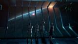 アニメーション映画『GODZILLA 決戦機動増殖都市』(5月18日公開)最新場面カット(C)2018 TOHO CO., LTD.