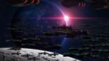 『宇宙戦艦ヤマト2202 愛の戦士たち』第五章「煉獄篇」(5月25日公開)新盤面カット(C)西�ア義展/宇宙戦艦ヤマト2202製作委員会