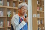 「沖縄アジアエンタテインメントプラットフォーム(仮)」を設立する構想を発表した吉本興業の大崎洋社長