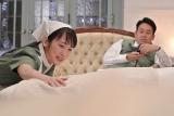 日曜ドラマ『崖っぷちホテル!』に川栄李奈がレギュラー出演(C)日本テレビ