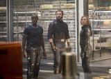 映画『アベンジャーズ/インフィニティ・ウォー』場面カット写真(C)Marvel Studios 2018 All rights reserved.