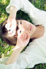『B.L.T.2018年6月号』に登場した乃木坂46・生駒里奈 (東京ニュース通信社刊)