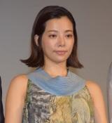 映画『サクらんぼの恋』舞台あいさつに登壇した桜井ユキ (C)ORICON NewS inc.
