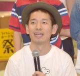 イベント「SoftBank Robotics Presents Pepper プログラミング特別授業」に出演したタケト (C)ORICON NewS inc.