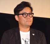 『マイフェイバリットムービー 〜Thanks to MOVIE&OKINAWA〜』に参加したコトブキツカサ (C)ORICON NewS inc.