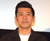 映画『洗骨』舞台あいさつに登壇した照屋年之監督(ゴリ) (C)ORICON NewS inc.