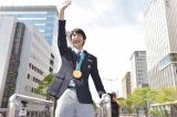 羽生結弦選手、地元仙台でパレード