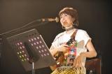荻野目洋子単独ライブ『YOKO OGINOME LIVE 2018 RETURN THE HERO!!』より