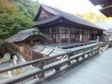 境内に光秀一族の墓がある西教寺(滋賀県大津市)