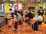 テレビ東京『青春高校3年C組』3週目の入学希望者(4月20日撮影) (C)ORICON NewS inc.
