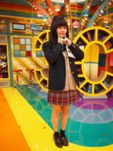テレビ東京『青春高校3年C組』3週目の合格者・西村瑠香(C)ORICON NewS inc.