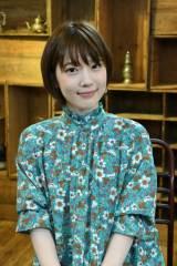 23日に初回を迎えるTBS系月1番組『ムビふぁぼ』に出演する内田真礼(C)TBS