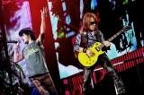 B'z松本の愛用ギター、無事発見 (18年04月23日)
