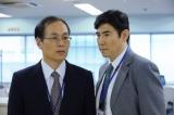 ゲストの高嶋政伸(右)、正名僕蔵(左)(C)テレビ東京
