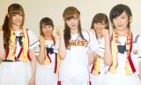 乃木坂46のメンバー (C)ORICON NewS inc.